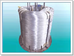 Hot Dipped Armoring Cable Wire