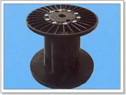 Spools for Stitching Wire