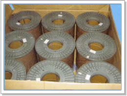 Stitching Wire Packed in Cartons